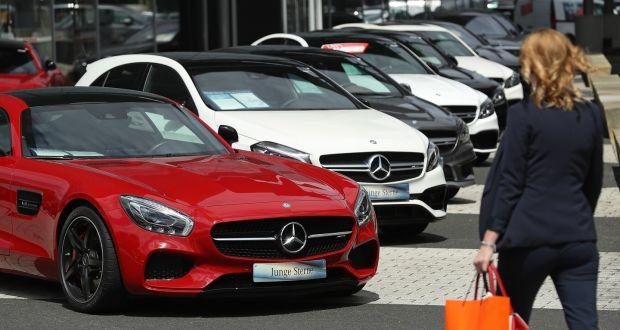 Car In German >> Inevitable Death Of Diesel Engine Bodes Ill For German Car