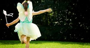 This year's Fairy Festival takes place on July 22nd in Co Offaly.