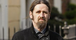 "Luke ""Ming"" Flanagan: ""It is up to Brian [Crowley] to decide, but if I were in that position, I would resign."" File photograph: Julien Behal/PA Wire"