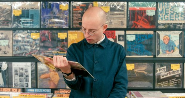 Meet Mr Jukes, Jack Steadman's funky alter-ego