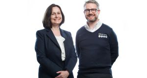 "Frances and Fergus McArdle of Height for Hire: ""Success for us is about getting everyone home safe to their families"""