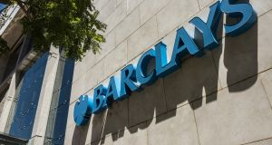 Barclays has confirmed it is in talks with regulators to use its Irish unit as its European Union hub following Brexit