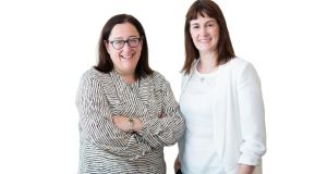 "Jane Gallagher and Róisín Callaghan of Cogs&Marvel: ""We have been on an amazing expansion path over the past few years and we want this to continue."""