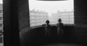 Photograph: Bert Hardy/Picture Post/Hulton Archive/Getty Images