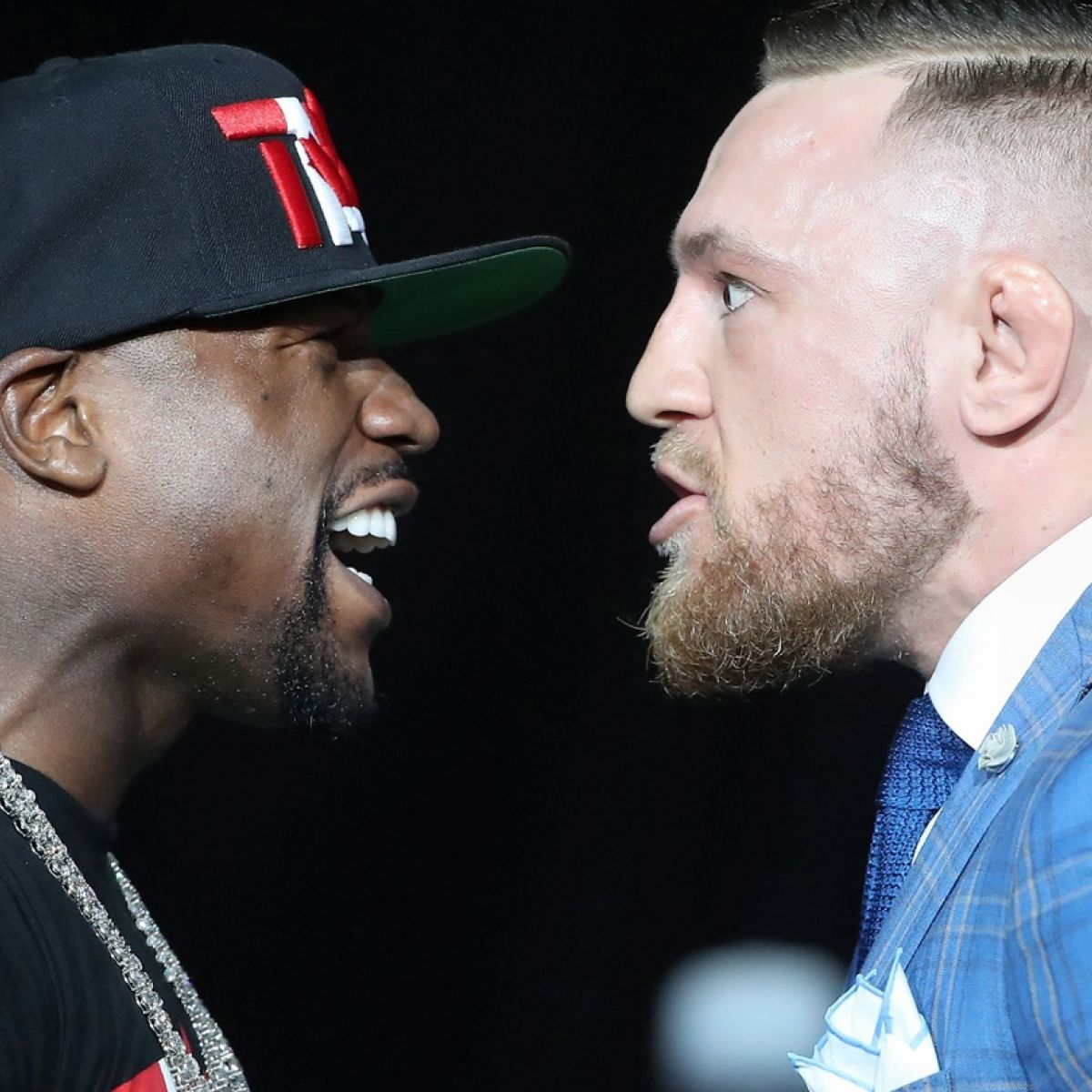 Conor Mcgregor S Racism And Bigotry Need To Be Called Out