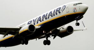 Ryanair said it will pursue any 'anonymous social media offenders through the courts'.