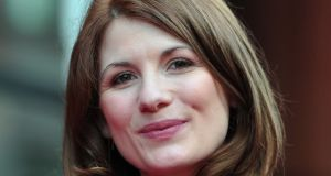 Jodie Whittaker will become the first woman to play the Time Lord in Doctor Who, the BBC has revealed. File photograph: Anthony Devlin/PA Wire