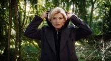 Female Time Lord revealed in new Dr Who trailer