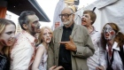 George A Romero, inventor of the zombie movie, dies