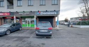Domino's in Glenageary. Image: Google Street View