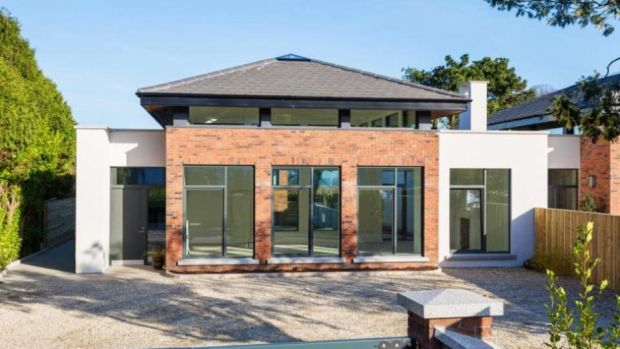 6 South Place, The Burnaby, Greystones, Co Wicklow, seeking €1.6m
