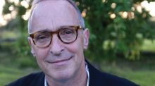 David Sedaris: 'Something horrible has happened to you? That's not enough'