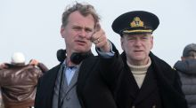 A bloodless coup: The clean fight in Christopher Nolan's Dunkirk