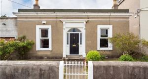A Victorian villa on Islington Avenue, Dun Laoghaire is for sale at €985,000