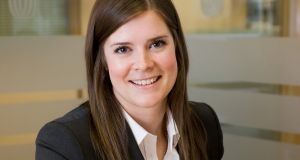 Hannah Dwyer of JLL: industrial market performing steadily