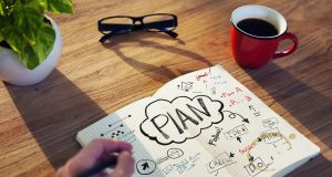 If you want to raise money and grow quickly, eventually you'll need to write a business plan