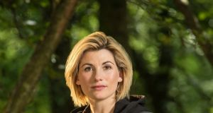 Jodie Whittaker will become the first woman to play  Doctor Who, the BBC has revealed. Photograph: Colin Hutton/BBC/PA Wire