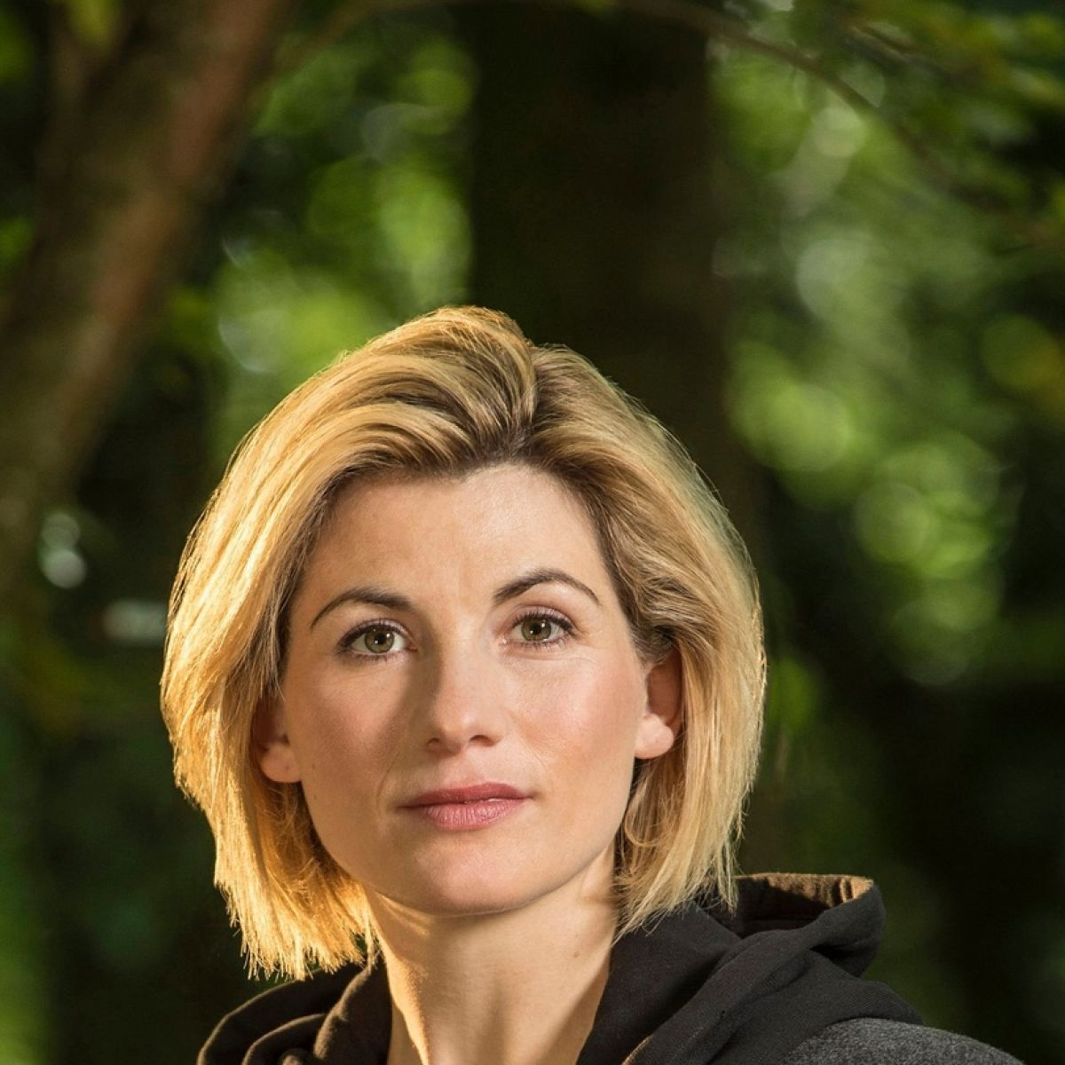 A Female Doctor Who Is Not Progress