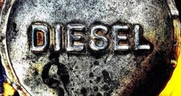 particles from diesel engines are causing deaths in ireland