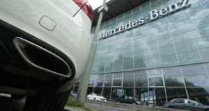 Daimler  is seeking to head off a growing crisis over potential emissions cheating by voluntarily recalling more than 3 million Mercedes-Benz diesel vehicles in Europe