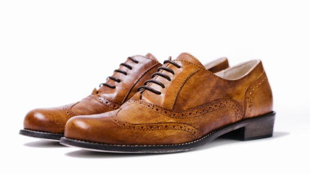 A history of Ireland in 100 words: 21 – brogue. Photograph: Richard Boll/Photographer's Choice/Getty