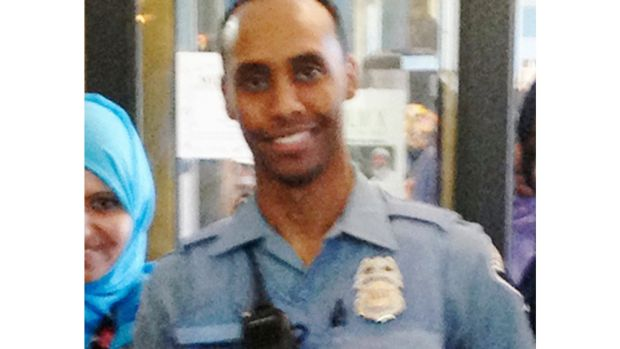 Fiancé of woman killed by Minneapolis cop is 'utterly devastated'