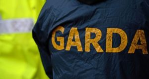 Gardaí later recovered a sum of money equivalent to that stolen