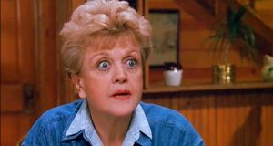 Jessica Fletcher, a hero steeped in death