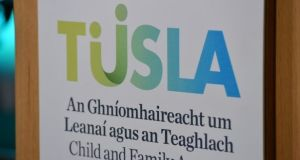 "Tusla officials have accused the Department of Children and Youth Affairs  of providing ""incorrect"" information in answers to parliamentary questions. Photograph: Alan Betson"