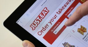 Just Eat, which competes with Uber Eats and Deliveroo, got about 13 percent of last year's sales in the UK from payment card and administration fees, a March filing showed, the biggest contribution after commission revenues.