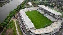 Take a look at the new Pairc Ui Chaoimh