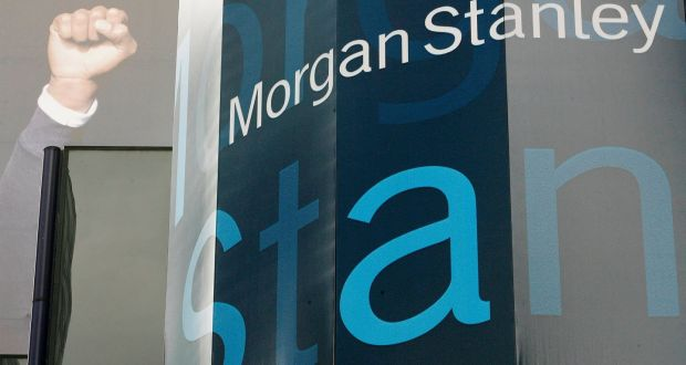 Morgan Stanley to set up fund management firm in Dublin