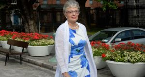Minister for Children Katherine Zappone has said she will commence the provisions of the law as soon as possible. Photograph: Dara Mac Dónaill