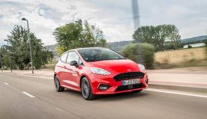 New Ford Fiesta: is it 'new' enough to see off the likes of the VW Polo?