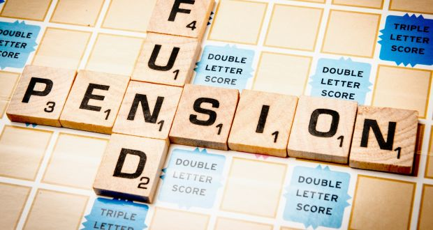 All Options Should Be Explored In Considering A Pension Plan Move