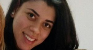 Paloma Aparezida Silva-Carvalho (24) who was arrested after arriving in Dublin Airport ahead of an Irish holiday.