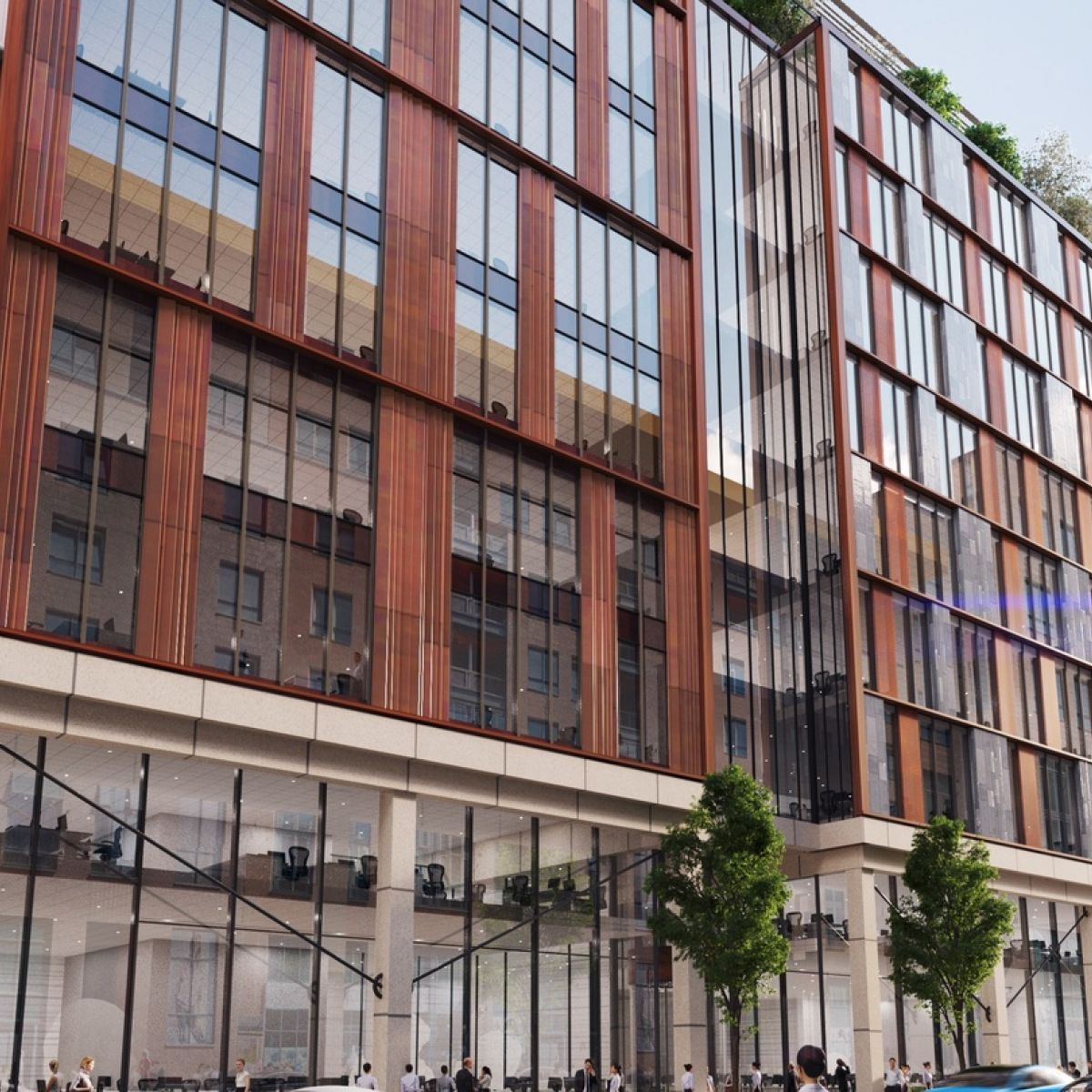 Wirefox Unveils Plans For New Office Development In Belfast