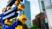 The European Central Bank left its ultra-easy monetary policy unchanged on Thursday. Photograph: iStock