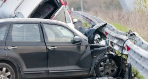 The price of motor insurance policies rose in 2015. Photograph: iStock
