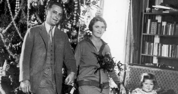 Paradise Lost: A Life of F Scott Fitzgerald review – Behind the poster boy