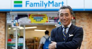 FamilyMart's President Takashi Sawada has said that he hopes to hire 100,000 housewives as the company struggles to deal with a staff crunch. (Photograph: iStock)