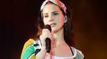 Lana Del Rey brings her Hollywood to our Harcourt Street on Lust for Life