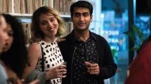 The official trailer for 'The Big Sick'