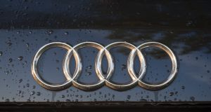 """Audi aims to maintain the future viability of diesel engines for its customers and to make a contribution towards improving air quality,"" the carmaker said in a statement. Photograph: iStockphoto"