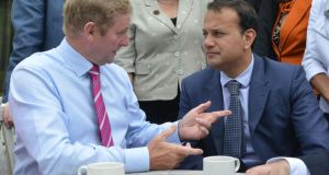 Diarmaid Ferriter: Varadkar needs to change our approach to climate change