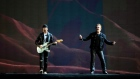 U2 bring their Joshua Tree Tour to Croke Park