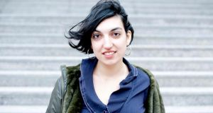 Elif Batuman: displays impressive control over her writing