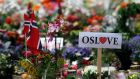 I'll never forget the horrific attack on Oslo, then our home