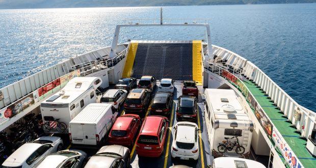 Importing Car To Uk >> Irish Car Buyers Double Spend On Uk Imports