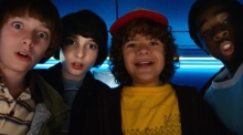 The 'Stranger Things' series 2 trailer has arrived